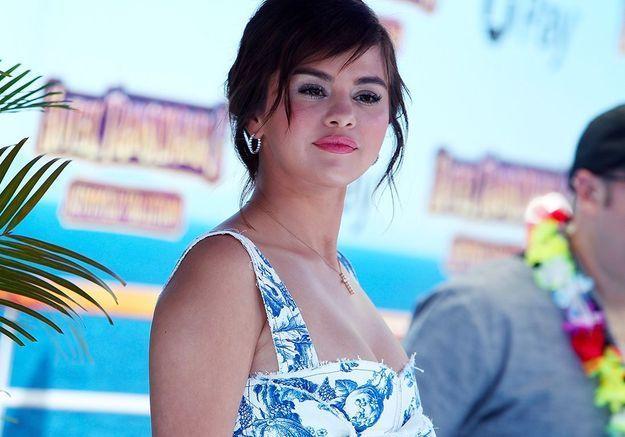 Selena Gomez a été hospitalisée pour « sa santé mentale »