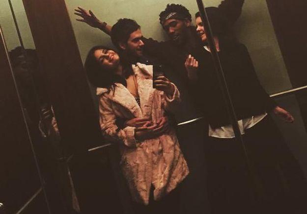 Selena Gomez amoureuse : le cliché qui confirme la rumeur