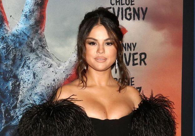 Selena Gomez s'affiche sans make-up sur Instagram : les fans sont conquis !