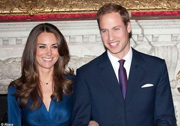 Shopping Kate et William : pour le meilleur et pour le pire