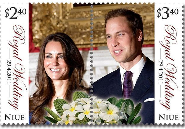 Kate et William plus timbrés que jamais