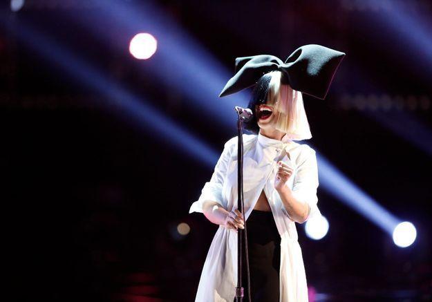 Sia : « J'ai eu des pensées suicidaires durant la majeure partie de ma vie »
