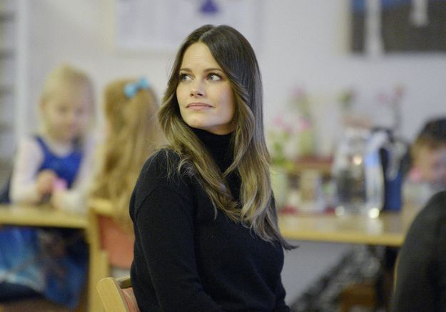 Sofia de Suède dévoile un cliché inédit de son fils Alexander, son sosie