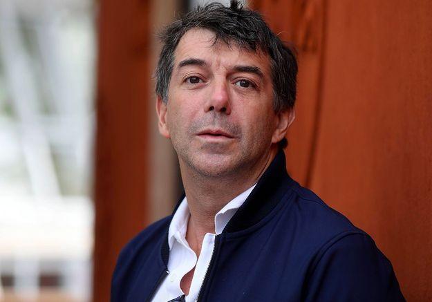 Stéphane Plaza : « Je pleure très souvent le soir »
