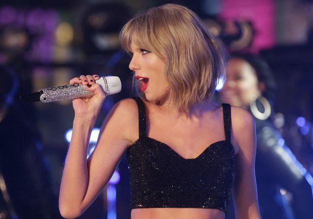 Taylor Swift bat tous les records avec son clip « Bad Blood »