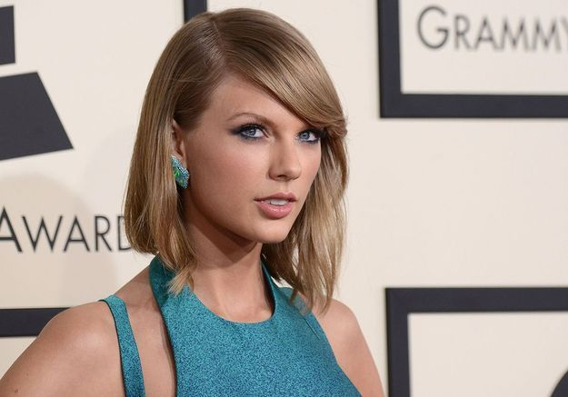Taylor Swift donne 50 000 dollars aux écoles de New York