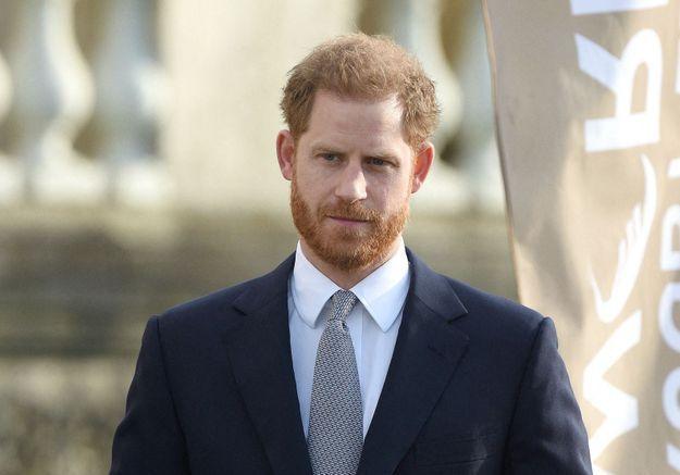 « The Crown » : l'avis tranché du prince Harry sur la série Netflix