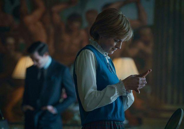 The Crown : le casting « ému » face aux déclarations du prince Harry sur la série