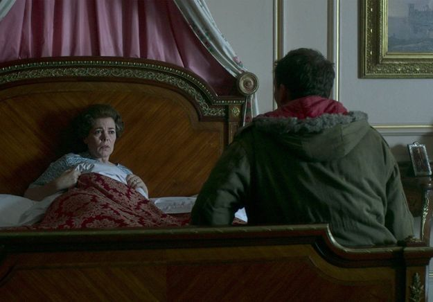 The Crown saison 4 : un homme s'est bel et bien introduit dans la chambre de la reine Elisabeth II