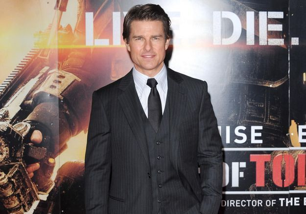 Tom Cruise et Miranda Kerr : le nouveau couple de Hollywood ?