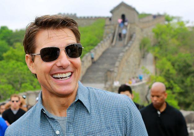 Tom Cruise : la scientologie lui cherche une nouvelle épouse