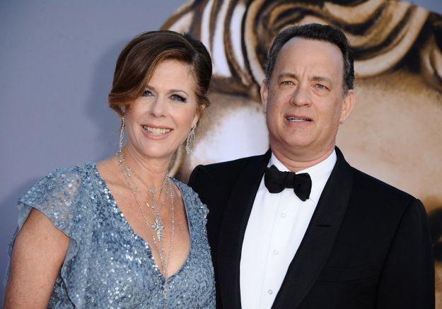 Tom Hanks et Rita Wilson sont devenus officiellement citoyens grecs