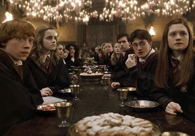 """Une actrice d'Harry Potter raconte son accouchement """"humiliant et terrifiant"""""""