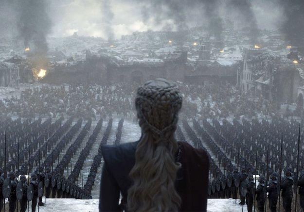 Une actrice de « Game of Thrones » veut sauver sa fille « kidnappée »