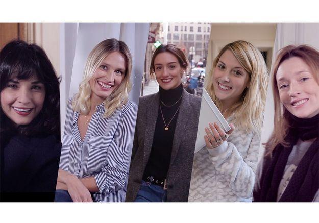 Vloggist: suivez en direct notre interview des blogueuses sur Periscope!