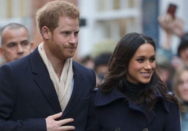 Voici le prix (très) élevé du mariage du prince Harry et Meghan Markle