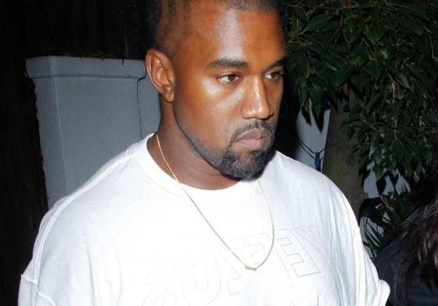 Vous n'allez pas le croire, Kanye West devient prof !