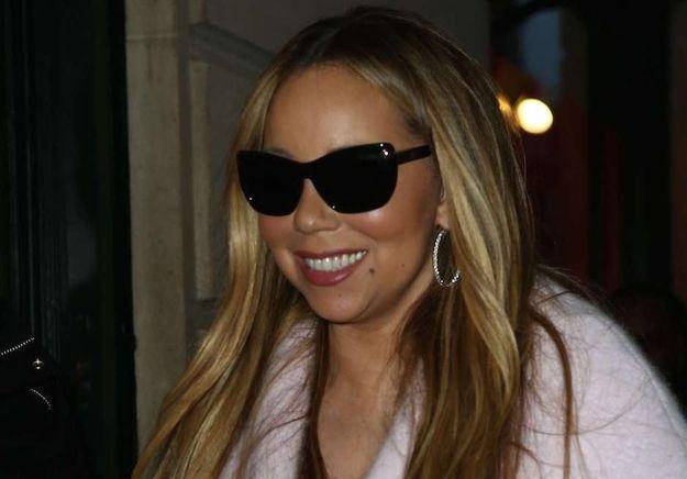 Vous ne devinerez jamais où Mariah Carey va passer le réveillon du Nouvel An !