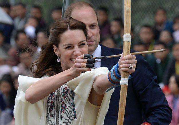 Will et Kate: les meilleures photos de leur voyage officiel en Inde!