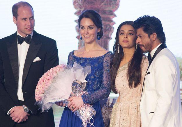 Les stars de Bollywood