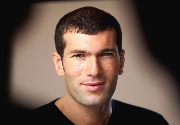 Zidane : l'évolution, année après année, du héros des Bleus