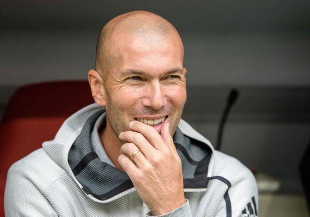 Zinédine Zidane protecteur : il souhaite que ses fils « deviennent des mecs bien »