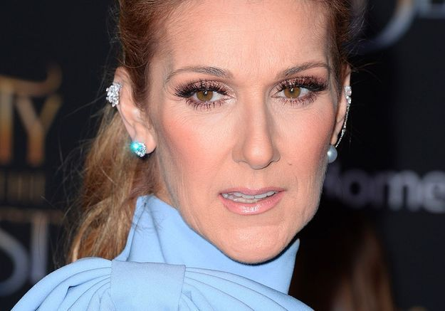 Le relooking réussi de Céline Dion