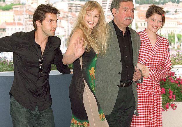 People diaporama laetitia casta 11 Cannes