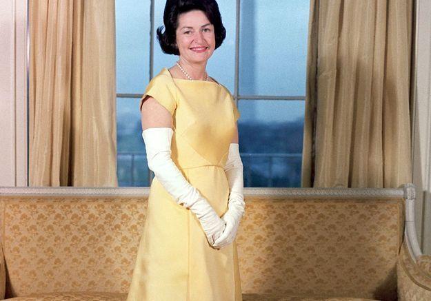 Premières dames : 50 ans de robes d'investiture