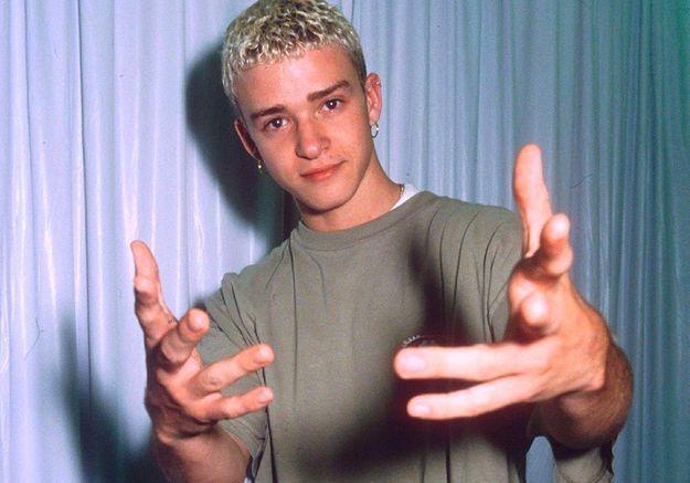 Comment Justin Timberlake est passé de chanteur de boys band à acteur bankable