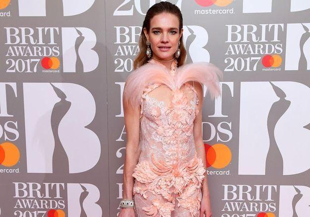 Brit Awards 2017 : le pire et le meilleur des looks de la soirée