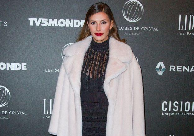 Camille Cerf, Camélia Jordana, Isabelle Huppert : les meilleurs looks du tapis rouge des Globes de Cristal
