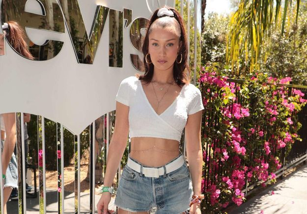 Coachella : Emily Ratajkowski, Kendall Jenner, Bella Hadid... les tops font le show au festival