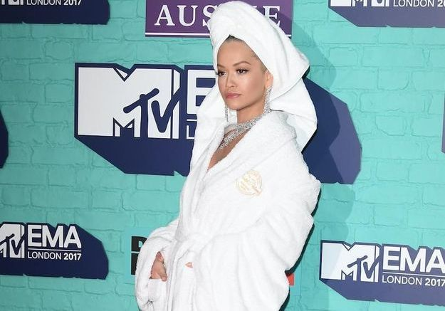 MTV EMA 2017 : De Rita Ora à Jared Leto, les looks les plus dingues de la soirée !