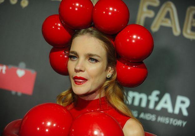 Qui avait le meilleur déguisement au gala de l'amfAR d'Halloween ?