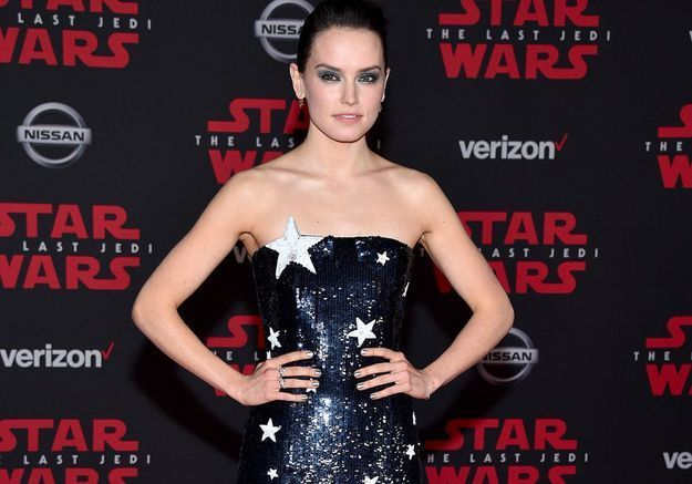 Star Wars : les stars à l'avant-première sur la planète Terre