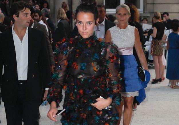 Haute Couture : les stars sous le soleil au premier rang des défilés