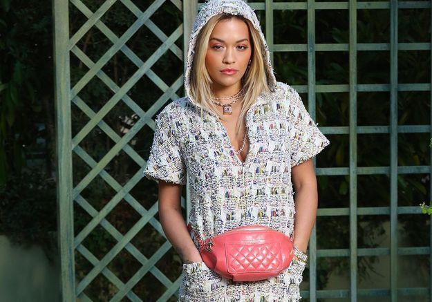 Toutes les stars au défilé Chanel Haute Couture