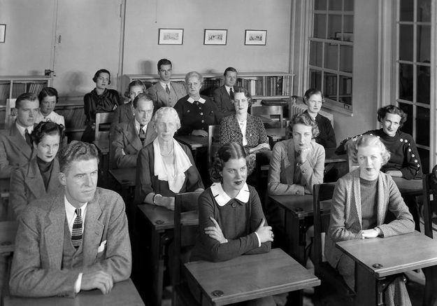 Réunions à l'école : pourquoi on s'y sent toujours en faute ?