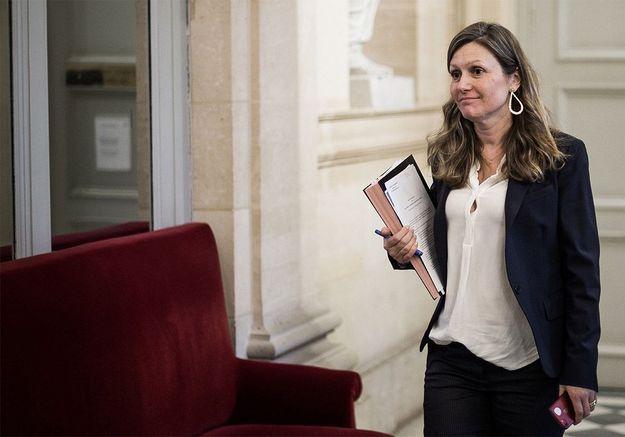 Attaques sexistes : la députée Yaël Braun-Pivet témoigne