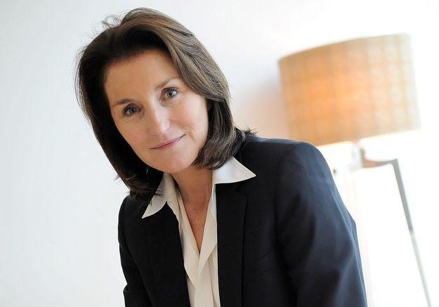 Cécilia Attias : « Je n'ai pas peur de dire ce que je pense »
