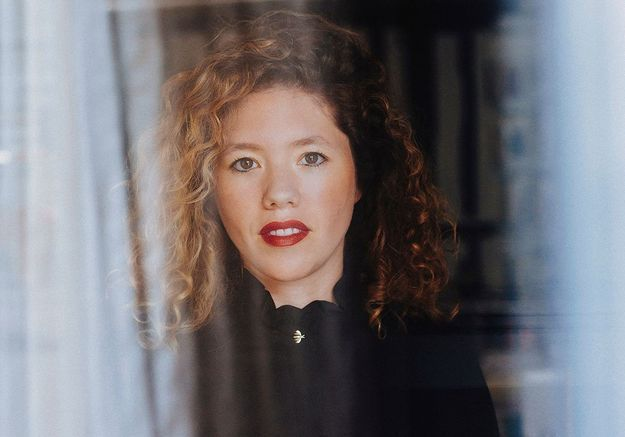 Charlotte Pudlowski : « L'inceste nous apprend la soumission et le silence »