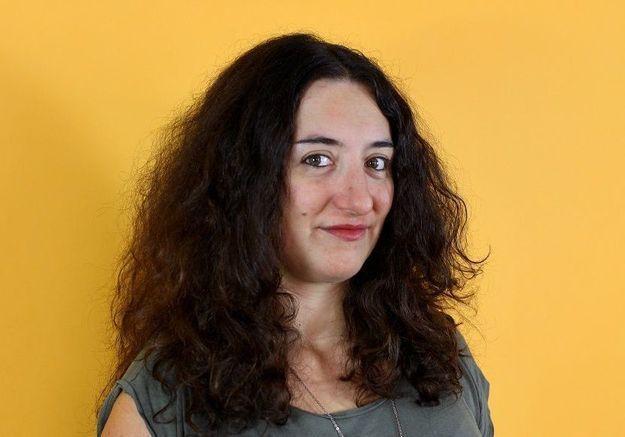 """""""Chroniques d'une survivante"""" : Catherine Bertrand était au Bataclan et se confie"""