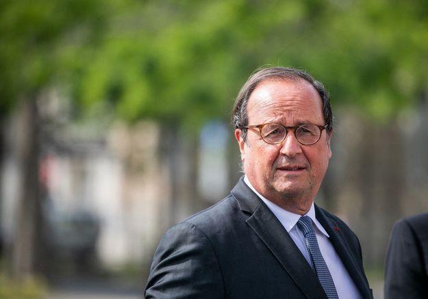François Hollande : « C'est un krach social qui va se produire »