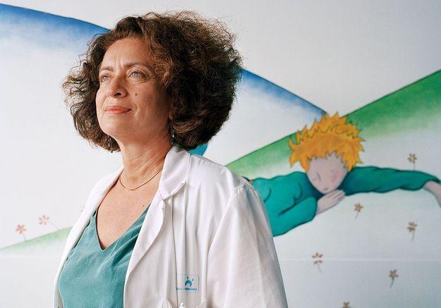 Ghada Hatem-Gantzer, la Dr House des femmes