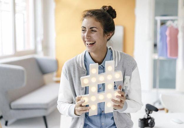 Hashtag tout-puissant