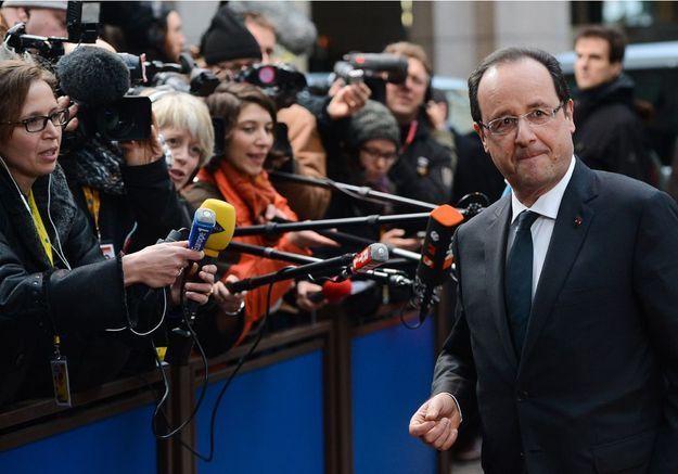 Hollande Gayet: les politiques, des people comme les autres?
