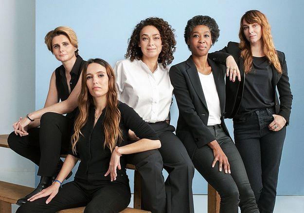 Interviews croisées : cinq voix fortes et engagées pour la cause des femmes