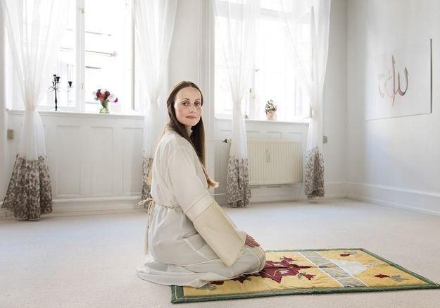 Profils de rencontres féminines spirituelles