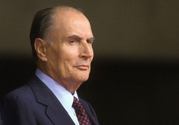 Exclusif - Claire et Mitterrand : « C'est un amour traversé par l'impossibilité »